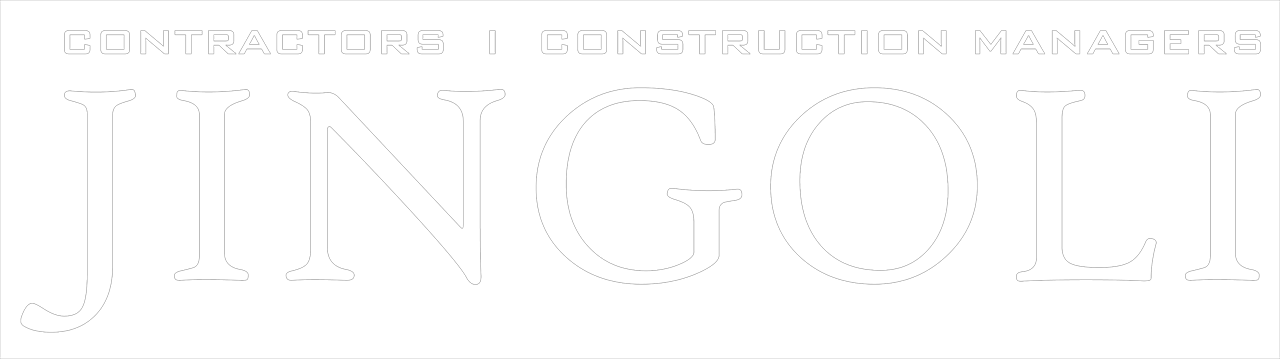 Logo for Jingoli & Sons Construction Management