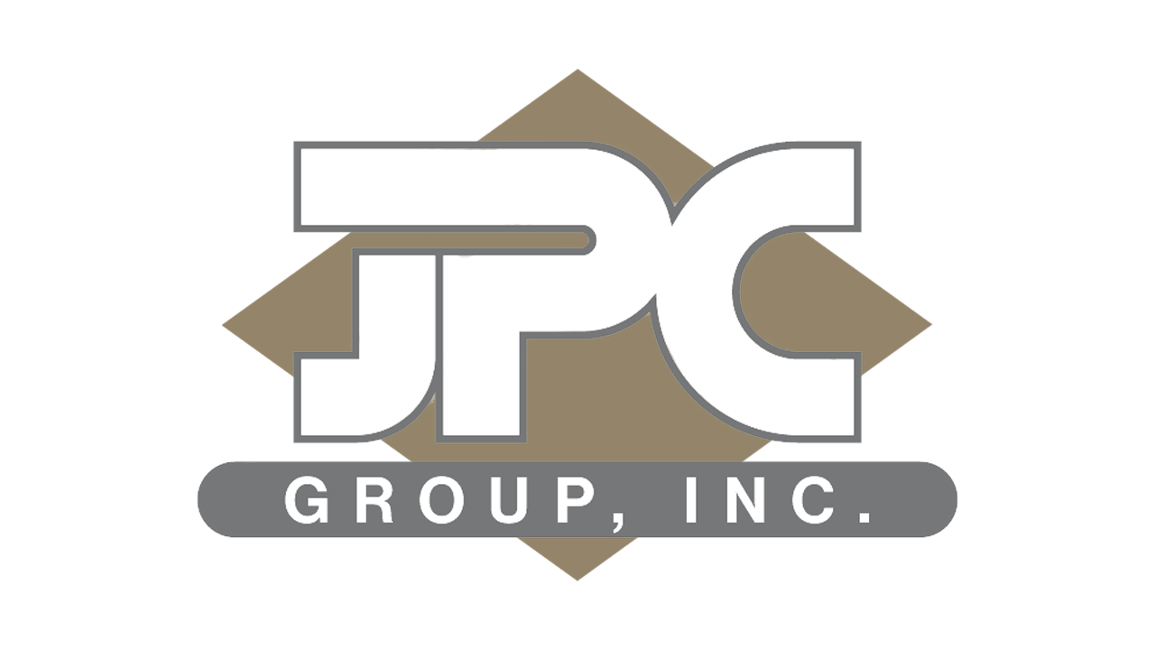 Logo for JPC Group Construction Contractor