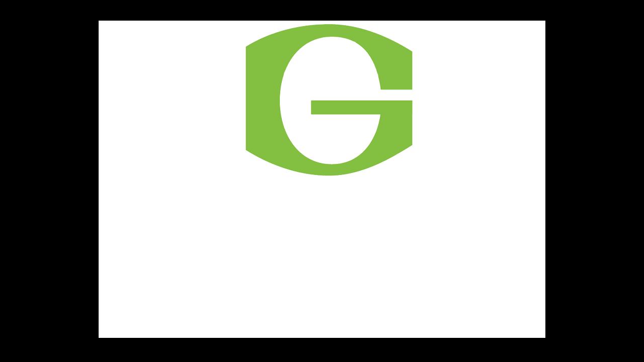 Logo for Graham Co.