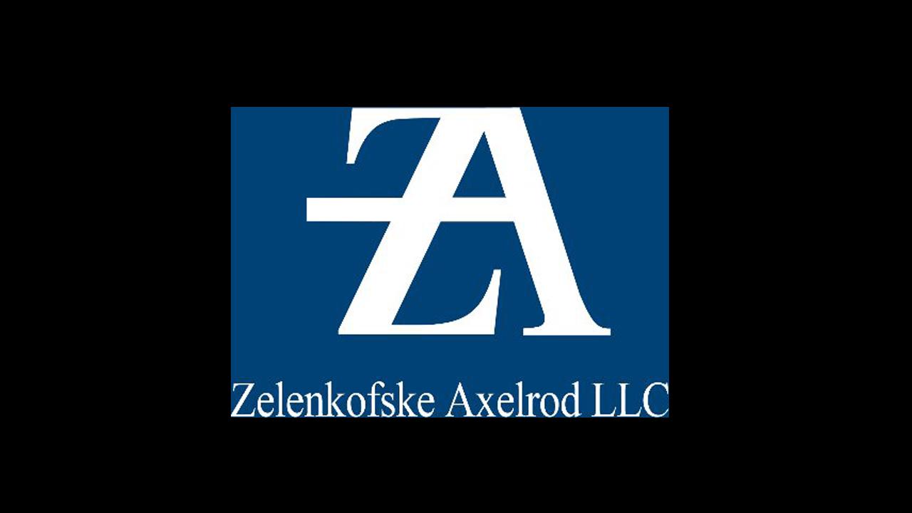 Logo for Zelenkofske Axelrod